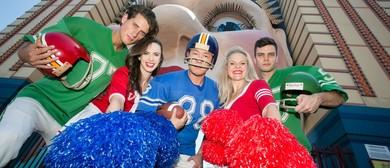 Luna Bowl – Super Bowl 51