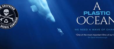A Plastic Ocean Premiere