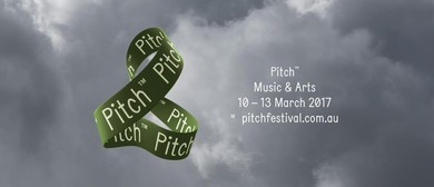 Pitch Music & Arts Festival