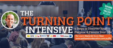 The Turning Point Intensive
