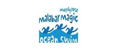 Murray Rose Malabar Magic Ocean Swim 2017