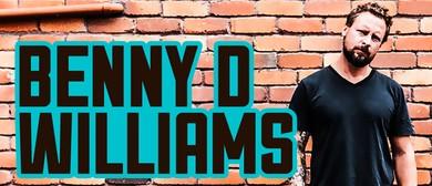 Benny D WIlliams