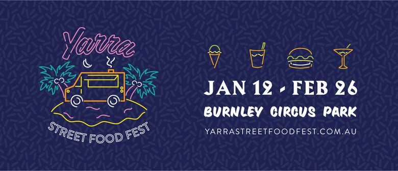 Yarra Street Food Fest