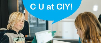 Code It Yourself – 10-Week Club Session