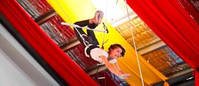 Circus Arts – Term 1