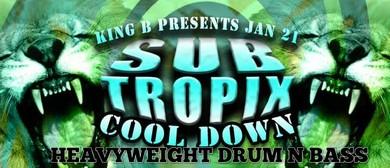 Sub Tropix Heavyweight Bass