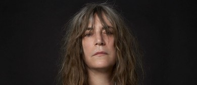 Last Australian Concert By Patti Smith and Her Band