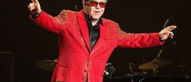 Elton John>