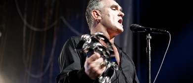 Morrissey: SOLD OUT