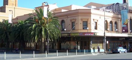 Civic TheatreNewcastle