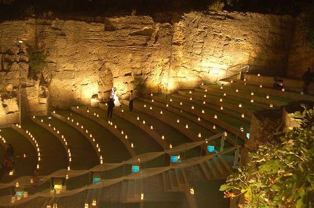 The Quarry Amphitheatre Perth