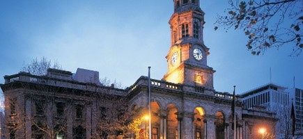 Adelaide TownHall