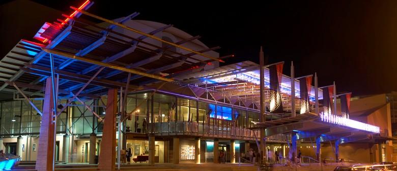 Darwin Entertainment Centre