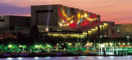 Lyric Theatre - QPAC
