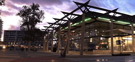 Mandurah Performing Arts Centre