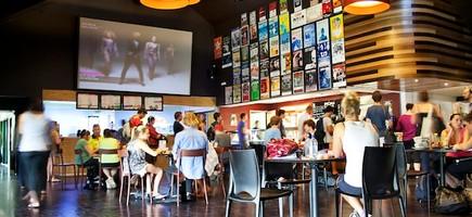 Bar on the Hill - University ofNewcastle