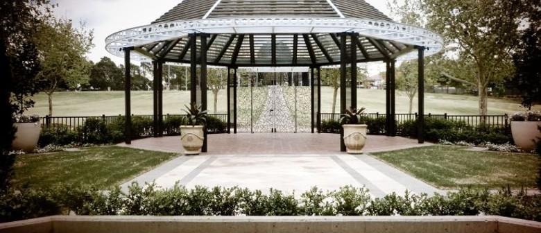 Holroyd Gardens
