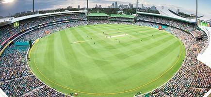 Sydney CricketGround