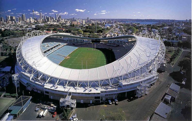 Allianz Stadium, Sydney - Eventfinda