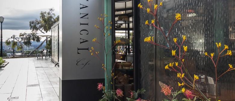 The Botanical Café