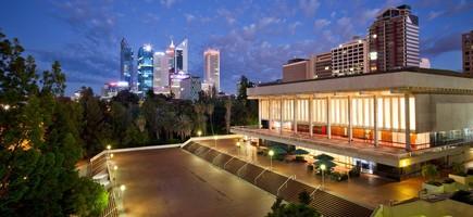 Perth ConcertHall