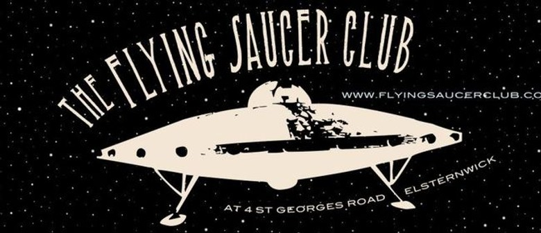 Flying Saucer Club