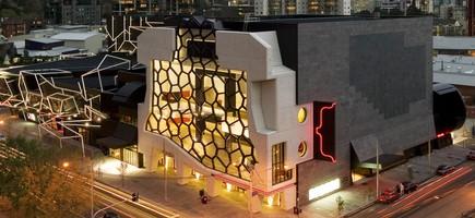 Melbourne RecitalCentre