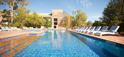 DoubleTree by Hilton AliceSprings