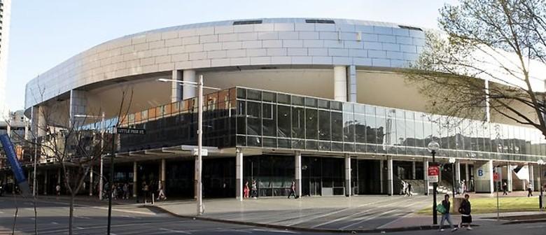 Qantas Credit Union Arena